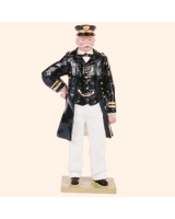 0908 1 Toy Soldier Officer Kit