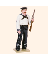0908 2 Toy Soldier Petty Officer Kit