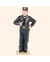 0908 5 Toy Soldier Midshipman Kit