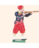 0911 3 Toy Soldier Private firing Kit