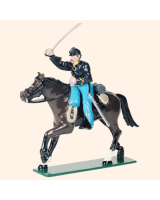 0915 1 Toy Soldier Trooper with sabre Kit