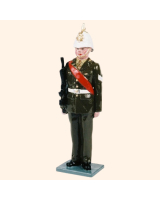 GR1 Toy Soldier Sergeant Kit