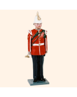 GR4 Toy Soldier Bugler Kit