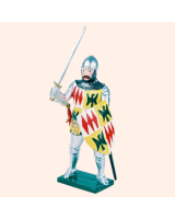 K26 Toy Soldier John de Montacute Kit