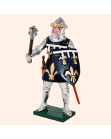 K28 Toy Soldier Charles Duke of Orleans Kit