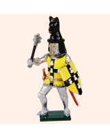 K30 Toy Soldier Sir John de Grailly Kit