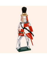 K33 Toy Soldier Set Sir Neel Lorying Kit