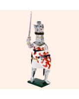 K34 Toy Soldier Count Jean de Luxembourg Kit