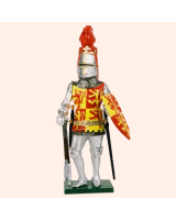 K36 Toy Soldier Owen Glendower Kit