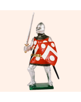 K38 Toy Soldier Sir Ralph Bacey Kit