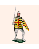 K39 Toy Soldier Charles de Montmorency Kit