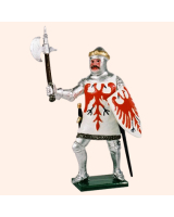K40 Toy Soldier Jean de Boucicaut Kit