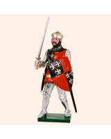 K42 Toy Soldier Charles d Albret Kit
