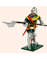 K45 Toy Soldier Sir Richard Pembridge Kit