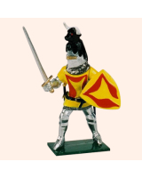 K46 Toy Soldier Sir Hugh Hastings Kit