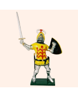 K47 Toy Soldier Jean de Crequy Kit