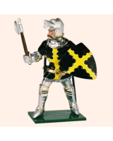 K49 Toy Soldier Robert de Ufford Kit