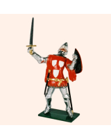 K50 Toy Soldier Geoffrey Chargny Kit