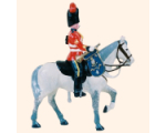 ToL 051 - M104 Toy Soldier Trumpeter, Royal Scots Greys The 2nd Dragoons 1900 Kit