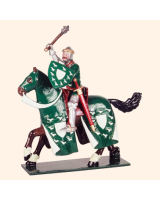 MK03 Toy Soldier Sir Thomas Erpingham KG Kit