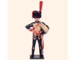 N3 1 Toy Soldier Officer Kit