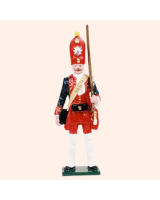 PG 4 Toy Soldier Grenadier Potsdam Giant Grenadiers Kit