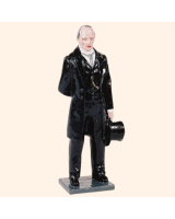 SH3 Toy Soldier Professor Moriarty Kit