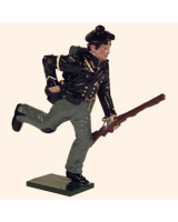 SR1 5 Toy Soldier A Chosen Man running loading with beret Kit