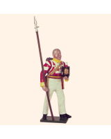 SR2 3 Toy Soldier Sergeant Obadiah Hakeswill Kit