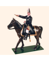 735 Toy Soldier Set The Duke of Wellington Painted