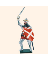 K10 Toy Soldier Set Ralph Nevill Painted