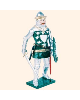 K27 Toy Soldier Set Sir Thomas Erpingham KG Painted