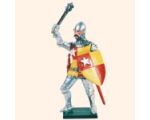 K03 Toy Soldier Set Richard de Vere Painted