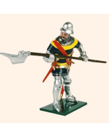 K45 Toy Soldier Set Sir Richard Pembridge Painted