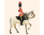 ToL 047 - M104 Toy Soldier Set Trumpeter, Royal Scots Greys Painted