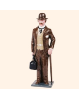 SH2 Toy Soldier Set Dr. Watson Painted