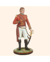 AS90 01 Major General Arthur Wellesley K B Painted