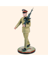 AS90 02 Infantry Private No.2 Dress c.1990 Painted