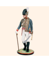 AS90 08 Officer Royal Horse Artillery Kit
