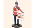 AS90 10 Drummer 1st Battalion Royal Sussex Regiment c.1900 Kit