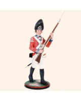 AS90 14 Grenadier 2nd Queens Royal Regiment of Foot c.1780 Kit