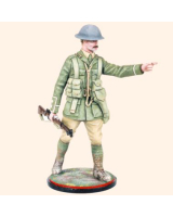 AS90 26 Lieutenant The Royal Fusiliers 1917 Kit