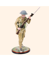 AS90 27 Private The Royal Sussex Regiment 1917 Kit