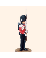 AS90 38 Private Scots Fusilier Guards c.1831 Painted