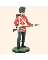 AS90 45 Private The Royal Fusiliers City of London Regiment 1892 Painted