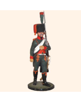 AS90 57 Trooper Chasseurs a Cheval of the Guard 1804-1815 Kit