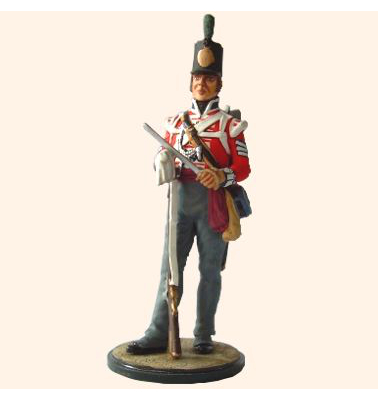 AS90 61 Sergeant Royal Fusiliers Kit