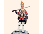 AS90 64 Grenadier 2nd or Coldstream regiment of Foot Guards c.1751 Kit