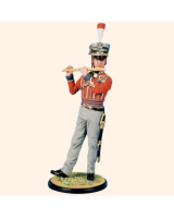 AS90 69 Musician Band of the Royal Wagon Train c.1815 Kit