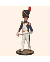 CS90 08 Officer Grenadier of the Imperial Garde 1812 Kit